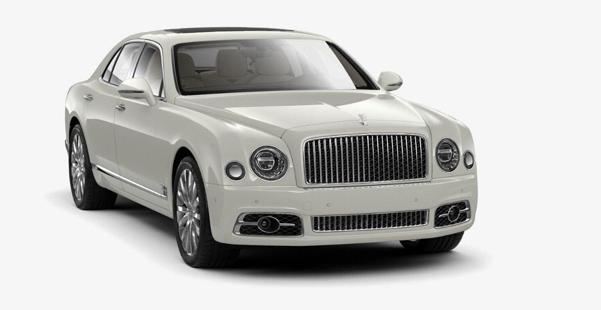 New 2017 Bentley Mulsanne for sale Sold at Maserati of Westport in Westport CT 06880 1