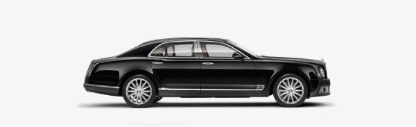 New 2017 Bentley Mulsanne for sale Sold at Maserati of Westport in Westport CT 06880 2