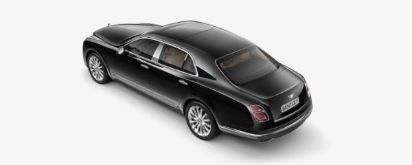 New 2017 Bentley Mulsanne for sale Sold at Maserati of Westport in Westport CT 06880 4