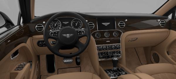 New 2017 Bentley Mulsanne for sale Sold at Maserati of Westport in Westport CT 06880 6