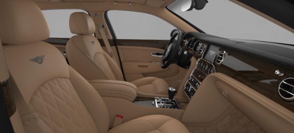 New 2017 Bentley Mulsanne for sale Sold at Maserati of Westport in Westport CT 06880 7