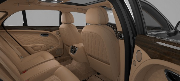 New 2017 Bentley Mulsanne for sale Sold at Maserati of Westport in Westport CT 06880 8