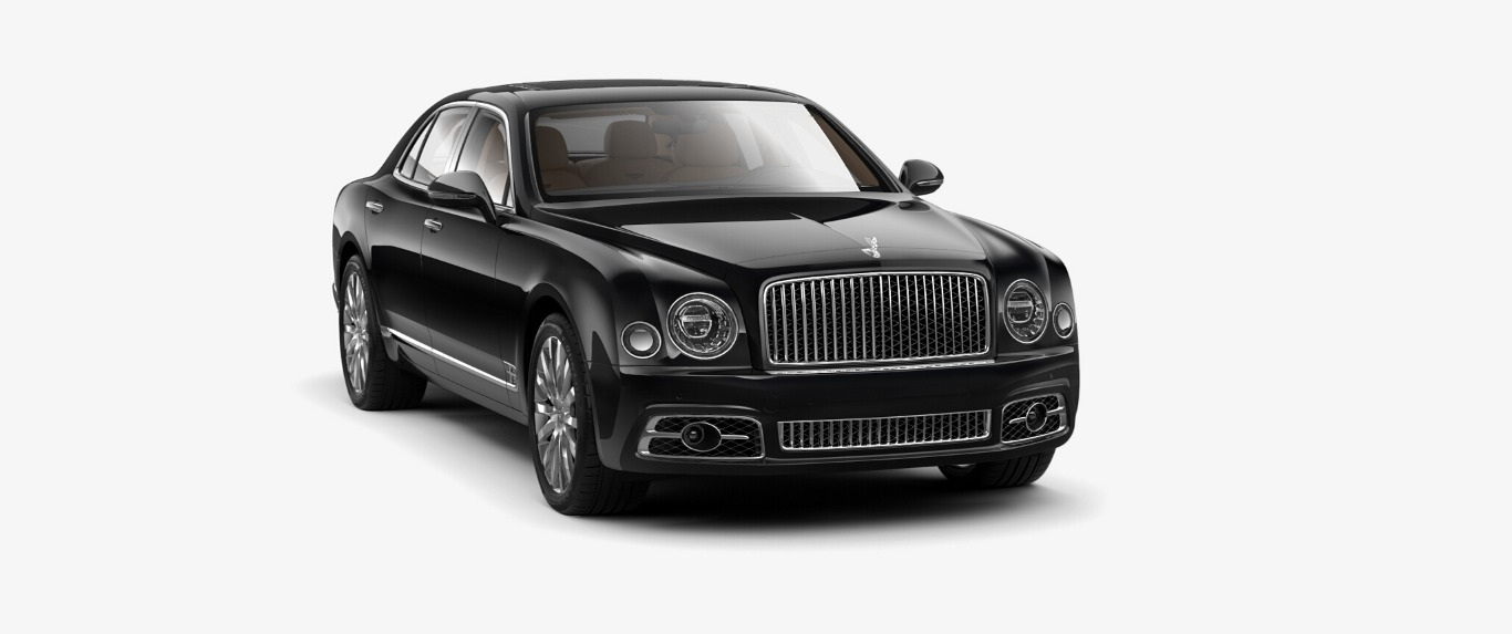 New 2017 Bentley Mulsanne for sale Sold at Maserati of Westport in Westport CT 06880 1