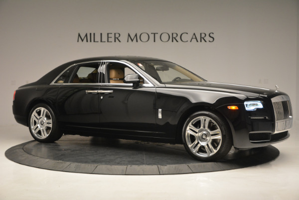 Used 2016 Rolls-Royce Ghost for sale Sold at Maserati of Westport in Westport CT 06880 11