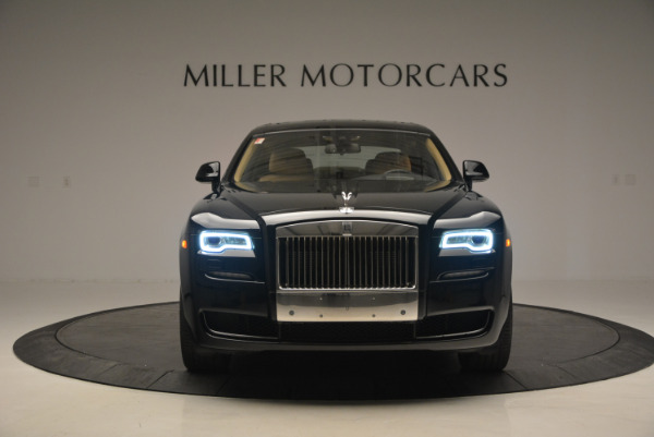 Used 2016 Rolls-Royce Ghost for sale Sold at Maserati of Westport in Westport CT 06880 13