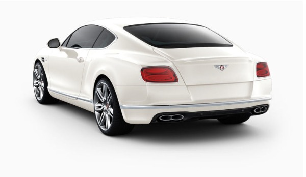 New 2017 Bentley Continental GT V8 for sale Sold at Maserati of Westport in Westport CT 06880 4