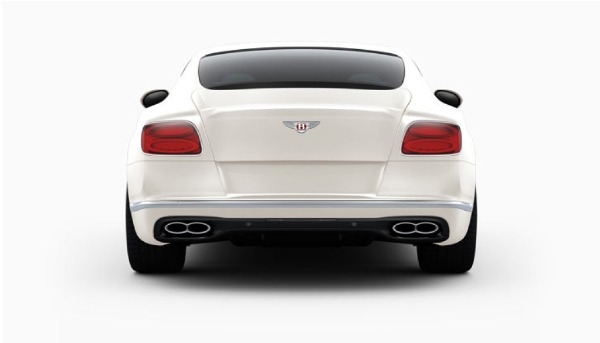 New 2017 Bentley Continental GT V8 for sale Sold at Maserati of Westport in Westport CT 06880 5