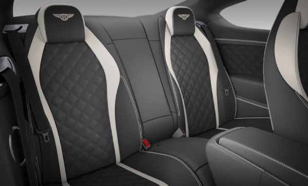 New 2017 Bentley Continental GT V8 for sale Sold at Maserati of Westport in Westport CT 06880 7
