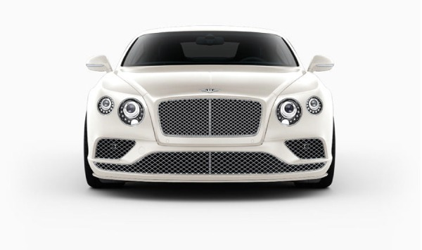 New 2017 Bentley Continental GT Speed for sale Sold at Maserati of Westport in Westport CT 06880 2
