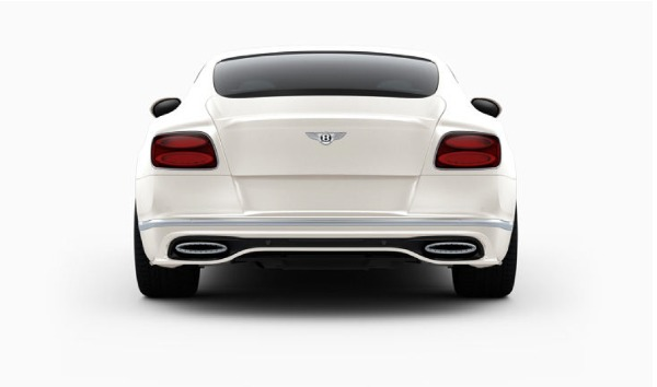 New 2017 Bentley Continental GT Speed for sale Sold at Maserati of Westport in Westport CT 06880 5