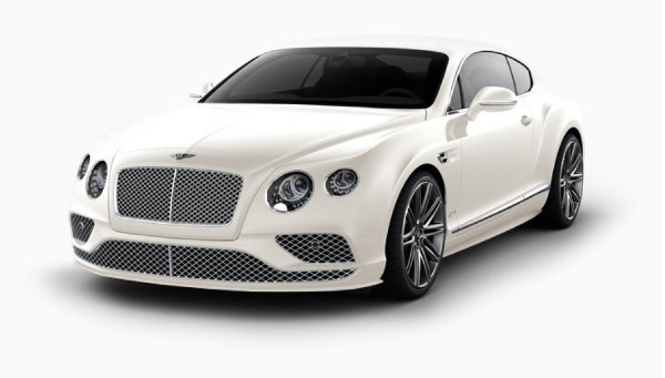 New 2017 Bentley Continental GT Speed for sale Sold at Maserati of Westport in Westport CT 06880 1