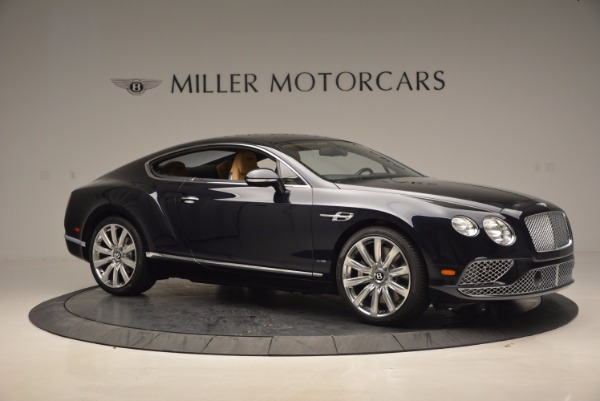 New 2017 Bentley Continental GT W12 for sale Sold at Maserati of Westport in Westport CT 06880 10