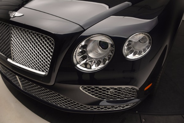 New 2017 Bentley Continental GT W12 for sale Sold at Maserati of Westport in Westport CT 06880 16