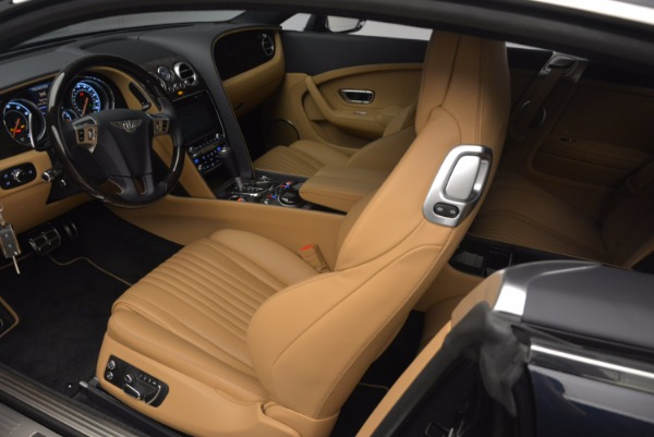New 2017 Bentley Continental GT W12 for sale Sold at Maserati of Westport in Westport CT 06880 20