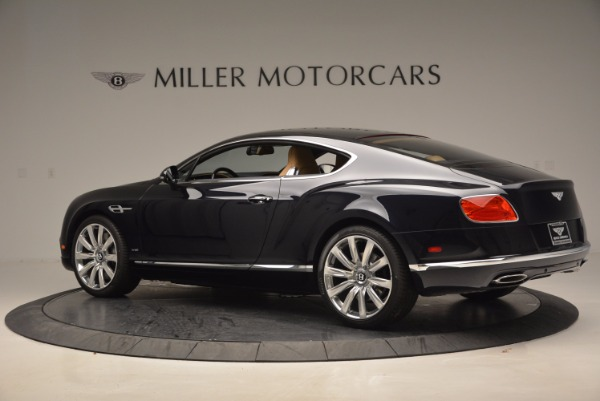 New 2017 Bentley Continental GT W12 for sale Sold at Maserati of Westport in Westport CT 06880 4