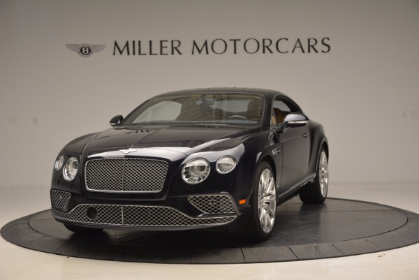 New 2017 Bentley Continental GT W12 for sale Sold at Maserati of Westport in Westport CT 06880 1