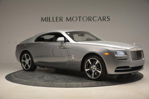 Used 2015 Rolls-Royce Wraith for sale Sold at Maserati of Westport in Westport CT 06880 12