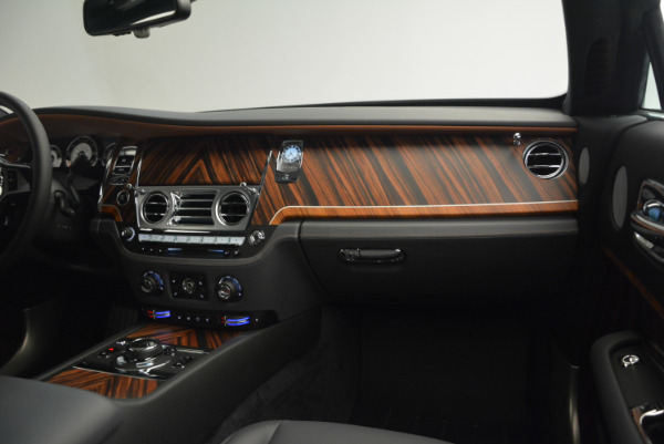 Used 2015 Rolls-Royce Wraith for sale Sold at Maserati of Westport in Westport CT 06880 28