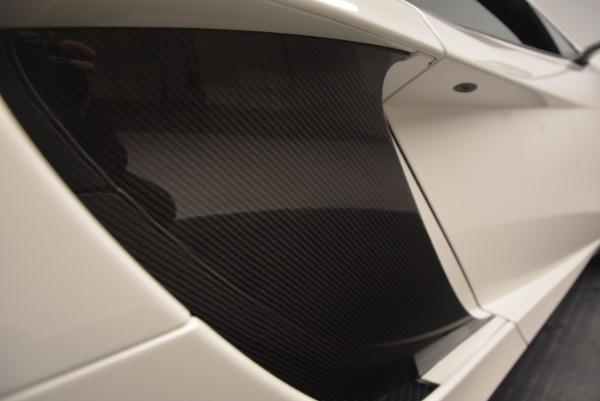 Used 2014 McLaren MP4-12C Spider for sale Sold at Maserati of Westport in Westport CT 06880 25