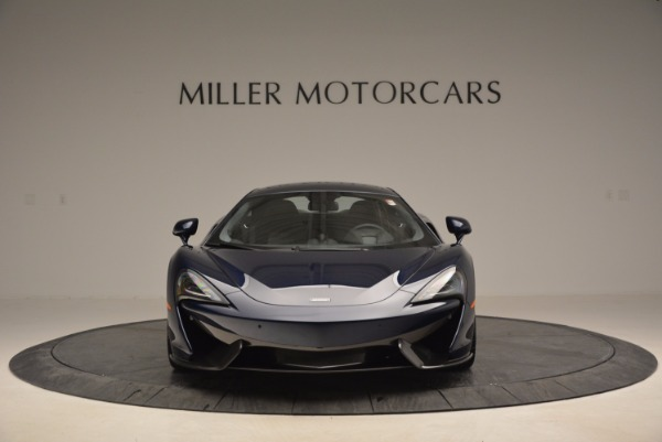 Used 2017 McLaren 570S for sale Sold at Maserati of Westport in Westport CT 06880 12