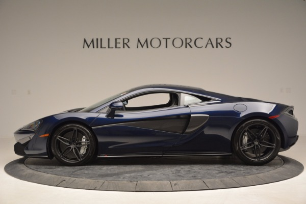 Used 2017 McLaren 570S for sale Sold at Maserati of Westport in Westport CT 06880 3