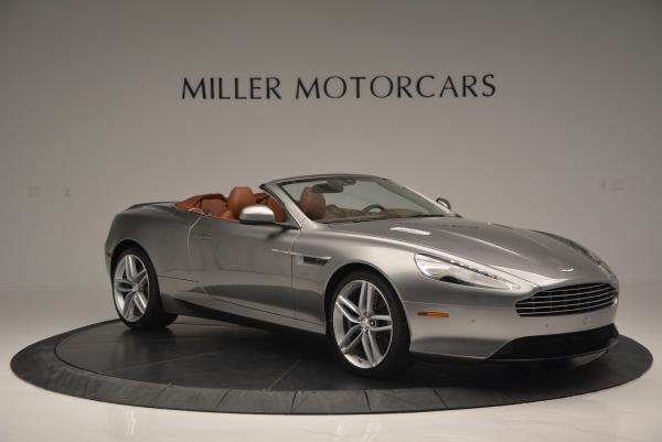 New 2016 Aston Martin DB9 GT Volante for sale Sold at Maserati of Westport in Westport CT 06880 11