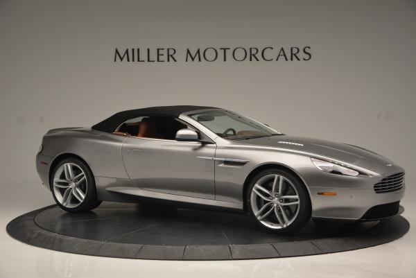 New 2016 Aston Martin DB9 GT Volante for sale Sold at Maserati of Westport in Westport CT 06880 21