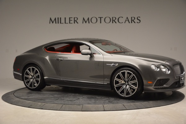 Used 2016 Bentley Continental GT Speed for sale Sold at Maserati of Westport in Westport CT 06880 10