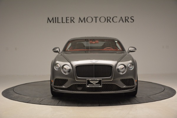 Used 2016 Bentley Continental GT Speed for sale Sold at Maserati of Westport in Westport CT 06880 12