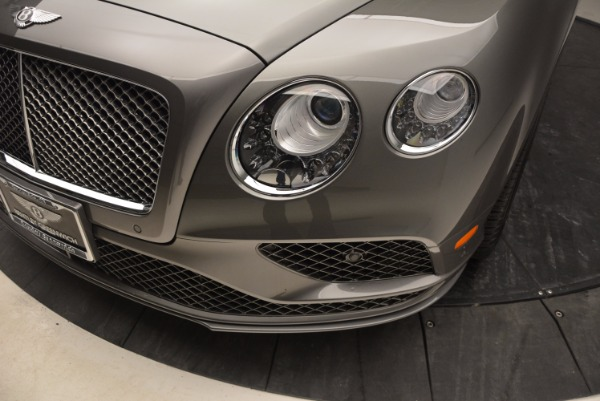 Used 2016 Bentley Continental GT Speed for sale Sold at Maserati of Westport in Westport CT 06880 14