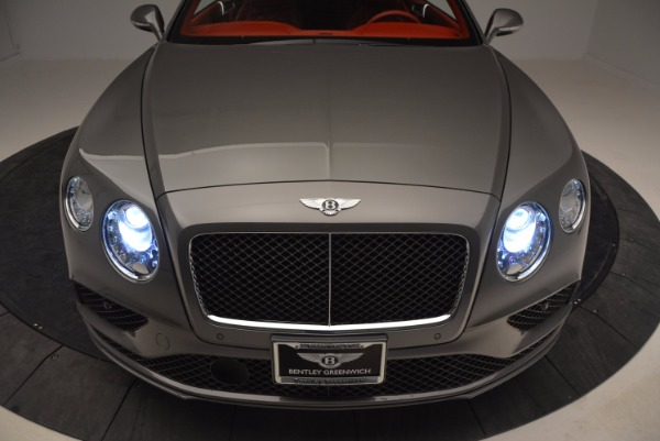 Used 2016 Bentley Continental GT Speed for sale Sold at Maserati of Westport in Westport CT 06880 15