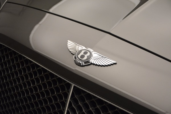 Used 2016 Bentley Continental GT Speed for sale Sold at Maserati of Westport in Westport CT 06880 17