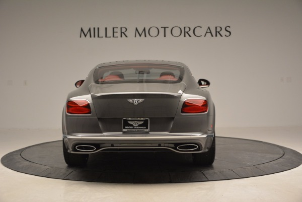 Used 2016 Bentley Continental GT Speed for sale Sold at Maserati of Westport in Westport CT 06880 6