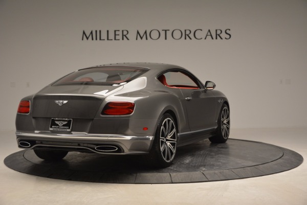 Used 2016 Bentley Continental GT Speed for sale Sold at Maserati of Westport in Westport CT 06880 7
