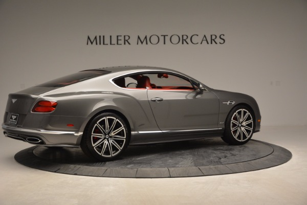 Used 2016 Bentley Continental GT Speed for sale Sold at Maserati of Westport in Westport CT 06880 8