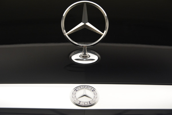 Used 2014 Mercedes Benz S-Class S 63 AMG for sale Sold at Maserati of Westport in Westport CT 06880 14