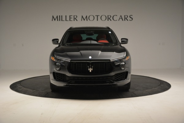 New 2017 Maserati Levante S for sale Sold at Maserati of Westport in Westport CT 06880 12