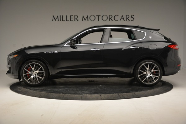 New 2017 Maserati Levante S for sale Sold at Maserati of Westport in Westport CT 06880 3