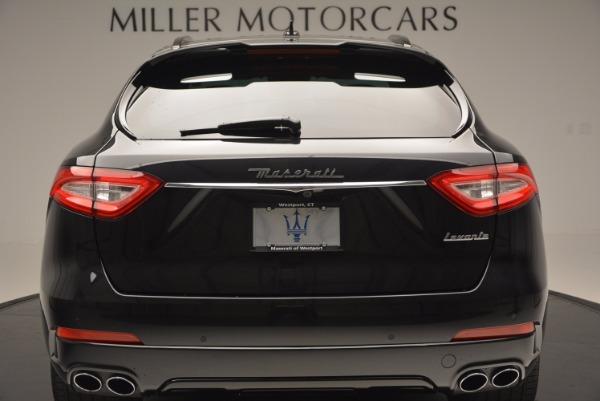 New 2017 Maserati Levante S for sale Sold at Maserati of Westport in Westport CT 06880 28