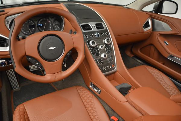 New 2016 Aston Martin Vanquish Volante for sale Sold at Maserati of Westport in Westport CT 06880 21
