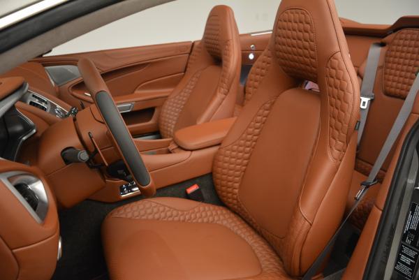 New 2016 Aston Martin Vanquish Volante for sale Sold at Maserati of Westport in Westport CT 06880 23