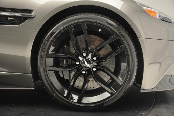 New 2016 Aston Martin Vanquish Volante for sale Sold at Maserati of Westport in Westport CT 06880 28
