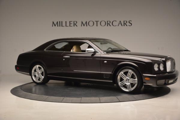 Used 2009 Bentley Brooklands for sale Sold at Maserati of Westport in Westport CT 06880 10