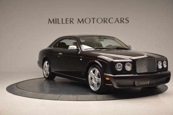 Used 2009 Bentley Brooklands for sale Sold at Maserati of Westport in Westport CT 06880 11
