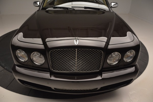 Used 2009 Bentley Brooklands for sale Sold at Maserati of Westport in Westport CT 06880 13