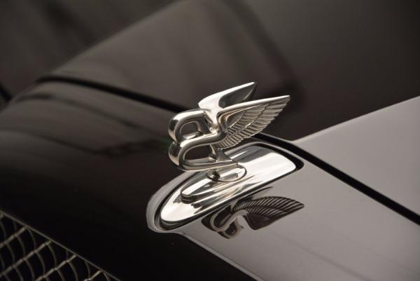 Used 2009 Bentley Brooklands for sale Sold at Maserati of Westport in Westport CT 06880 14