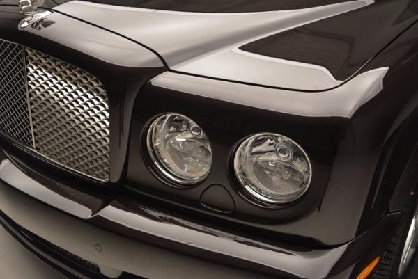 Used 2009 Bentley Brooklands for sale Sold at Maserati of Westport in Westport CT 06880 15