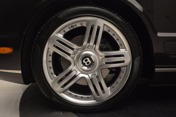 Used 2009 Bentley Brooklands for sale Sold at Maserati of Westport in Westport CT 06880 17