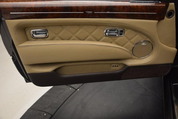 Used 2009 Bentley Brooklands for sale Sold at Maserati of Westport in Westport CT 06880 18