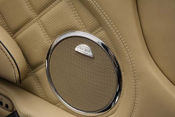 Used 2009 Bentley Brooklands for sale Sold at Maserati of Westport in Westport CT 06880 19